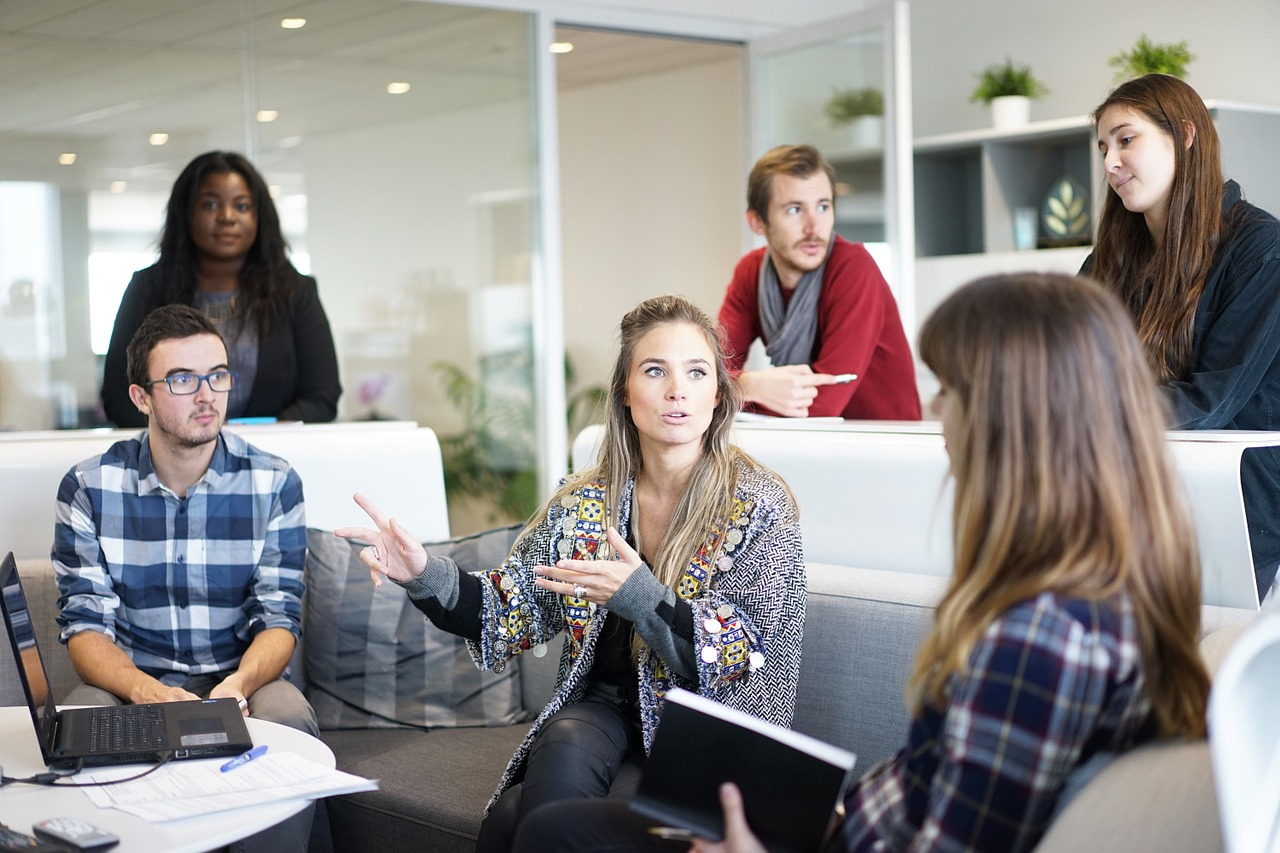 Comment bien choisir son espace de coworking ?