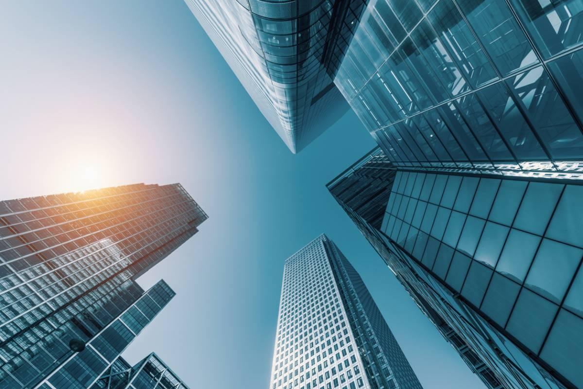 Bâtiment 4.0: l'avenir des villes et de l'immobilier?