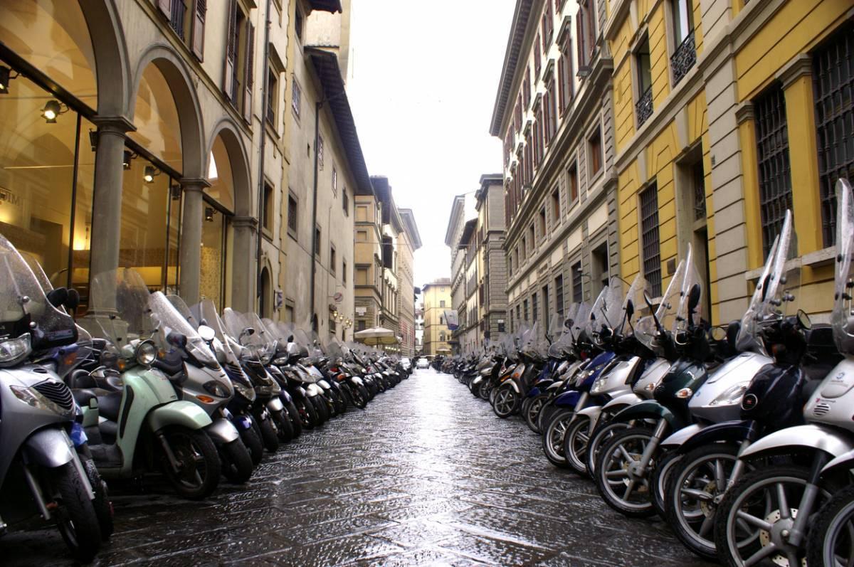 Antivol de moto: comment bien le choisir?