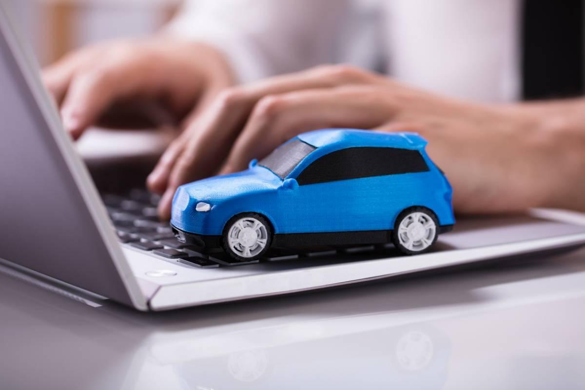Déclarer la vente ou le don de son véhicule
