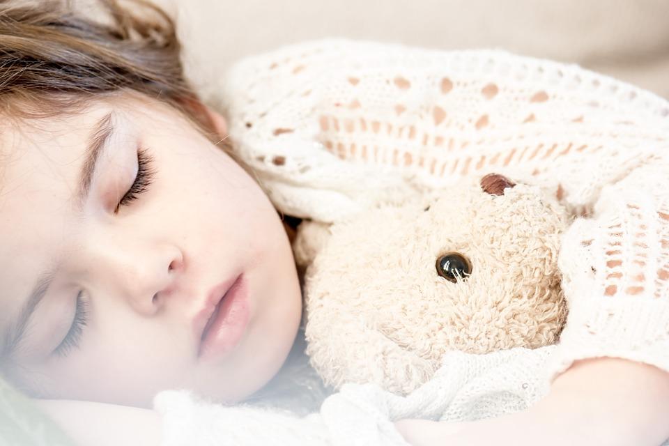 Le bon environnement de sommeil pour le bébé