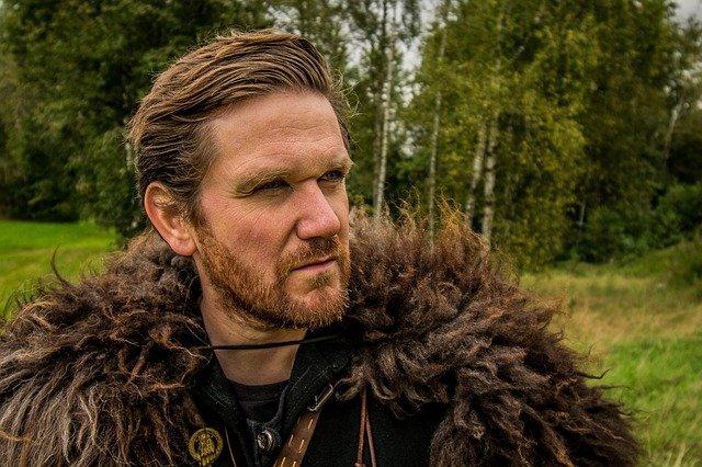 Les symboles vikings -1